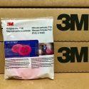 Filtro 3m P100, 2091 CN Rosa (2 Piezas)